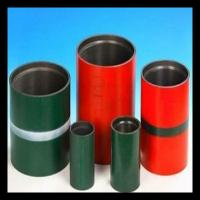 Wholesale high quality oil well APC 5CT tubing and casing coupling from chinese manufacturer from china suppliers