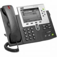 Wholesale Cisco Brand New IP Phone CP-7911G from china suppliers