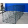 Buy cheap Gabion basket from wholesalers