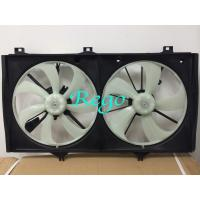 China TO3115151 Aftermarket Car Radiator Cooling Fan For Toyota Camry High Performance on sale