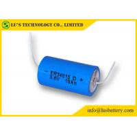 Wholesale D Size Lithium Battery ER34615 3.6V Lithium battery 19000mah disposable batteries ER34615 from china suppliers