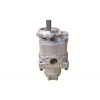 Wholesale OEM WA450-2 Hydraulic Gear Pump 705-14-41040 705-12-44010 from china suppliers