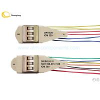 Wholesale Wincor NCR Diebold Three Ch Dip Reader Heads ICM 330 DIP Card Reader 89030528000A from china suppliers
