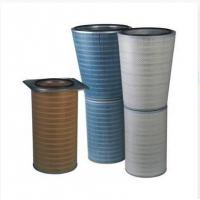 Wholesale Bondi Gas Turbine Intake Air Filter Cartridge from china suppliers