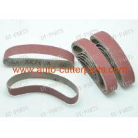 Wholesale Red Cutter Spare Parts Round Grinding Belt Size 260 x 19  For Lectra Vector Cutter P60 from china suppliers
