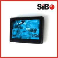 China Supplier Home Automation Controller 7 Inch POE Tablet PC Support Wall Mounting