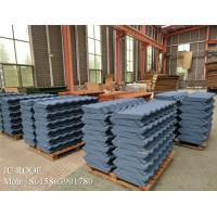 Wholesale CE Stone Coated Aluminum Roofing Step Tiles Sheet 1340x420mm With 8 Accosseries from china suppliers