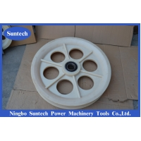 Wholesale Roller Wheel MC Nylon Sheaves Conductor Stringing Blocks from china suppliers