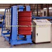 Buy cheap Large Span Roof Curving Machine from wholesalers
