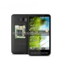 Smart HD2 Windows Mobile 6.5 with GPS Wifi 4.3 inch Sharp high Definition Touchscreen Mobile Phone