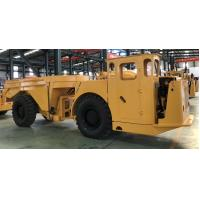 Wholesale Underground Mining Low Profile Dump Truck 10CBM Volume Capacity 2280mm Maximum Width from china suppliers
