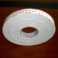Wholesale 3M Auto Masking Tape Long Term Durable Foam Double Sided Tape 3M4920 from china suppliers