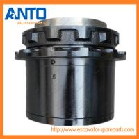 Buy cheap DOOSAN Excavator DH55 Travel Reduction Gearbox from wholesalers