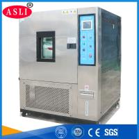 Buy cheap CE Marked Weathering Chamber Electrical Lab Test Equipment Price from wholesalers