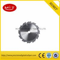 Wholesale TCT Circular Saw Blade / Industrial Metal Cutting Band Saw 12 inch Metal Cutting Blade from china suppliers