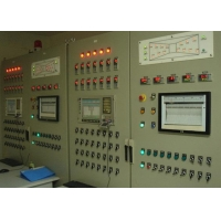 Wholesale Control Panel ISO9001 Metal PLC Furnace Control System from china suppliers