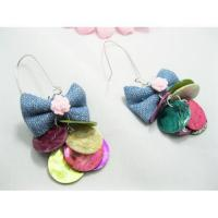 Buy cheap Promotional Earrings from wholesalers