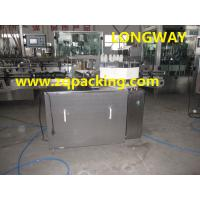 Wholesale Automatic wet melt glue labeling machine/sticking machine from china suppliers
