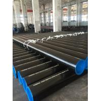China Seamless Steel Pipe ASTM A53/ASTM A106/API 5L GR.B/X42 PSL1 wholesale