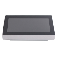 Wholesale 12V DC USB Touch Monitor , 7inch Projected Capacitive Touch Panel from china suppliers