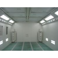 Buy cheap Cheap Spray Booth JZJ AS2000 from wholesalers