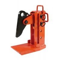 Wholesale DHQL Stack-up Steel Plate Lifting Clamp Light Weight , Simple Structure Easy to Use from china suppliers