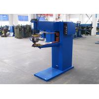 Wholesale Roller Seam Resistance Welding Machine For Longitudinal Low Power Consumption from china suppliers