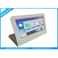 Wholesale CE Web Based Report 7 inch Customer Feedback System from china suppliers