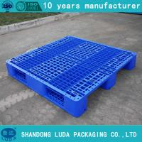 Luda Plastic Pallets And Plastic Containers, Custom