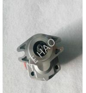 Wholesale E200B Hydraulic Gear Pump Medium High Pressure Steel Material Black from china suppliers