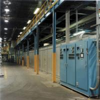 Wholesale powder coating line from china suppliers