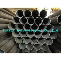Quality Hot Finished Welded Steel Tubes for Automobile BS6323-2 HFW2 HFW3 HFW4 HFW5 for sale