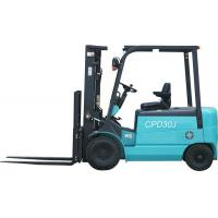 Wholesale Electric forklift CPD15J~30J from china suppliers