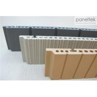 Wholesale Textured Terracotta Panel System 300 - 1500mm Length With Earthquake Resistance from china suppliers