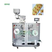 Wholesale Big Capacity Medicine Tablet Packing Machine Pharma Stripping Packaging Machine from china suppliers