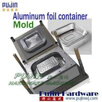 Wholesale Varied Aluminum Foil Container Mould Making from china suppliers
