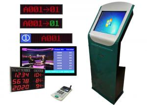 Wholesale LCD Wireless Wired Customer Service Queue Management System from china suppliers