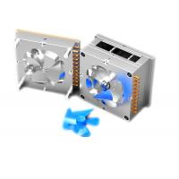 High Precision Plastic Mould Maker , Air Fan Stamping Die Diy Plastic Injection Molding