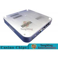 Wholesale Desktop Baccarat Gambling Systems / Professional Roulette System Computer Hostst from china suppliers