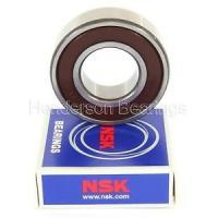 Wholesale 6207-2RS aka 6207DDU NSK Deep Groove Ball Bearing Sealed 35x72x17mm from china suppliers