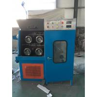 Top Quality JD-24D Fine  Electrical Wire Manufacturing Machine With Favorable Price