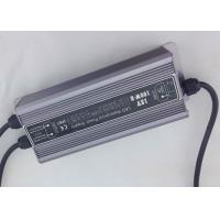 Buy cheap DC24V 100 W 8.3A Waterproof LED Power Supply With Ground Wire IP67 from wholesalers