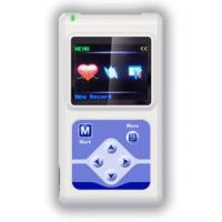 Buy cheap 12 Channel Holter ECG Monitor System (TLC5000) from wholesalers