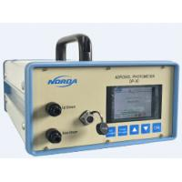 Aerosol Photometer MODELDP-30 /HEPA Filters/PAO/DOP/HEPA Leak Detection/spectrometer