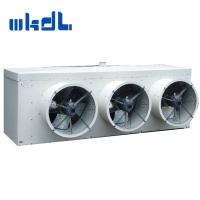 Buy cheap DD series chiller blast freezer evaporator unit cooler for beef and mutton cold from wholesalers