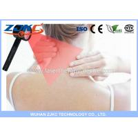 China Pain Relief Low Level Laser Treatment Back Pain Relief Devices 650nm wholesale