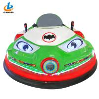 Buy cheap Custom Indoor Coin Operated Children'S Rides Joystick Control Direction For from wholesalers
