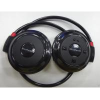 Wholesale Fashion Sport Wireless Bluetooth Headset (BH158B) from china suppliers