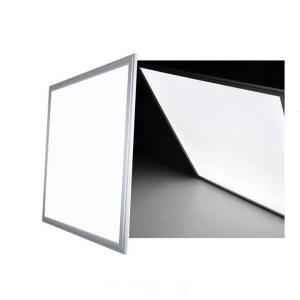 Wholesale Project Integrated Indoor Light Panel Light 600 x 600 Flat Wall Lamp 80w for Office from china suppliers