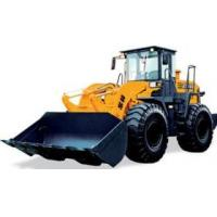 Wholesale ZL50G wheel loader from china suppliers